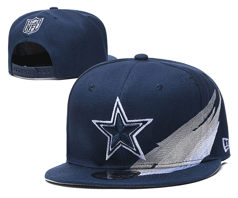 Dallas Cowboys Stitched Snapback Hats 041