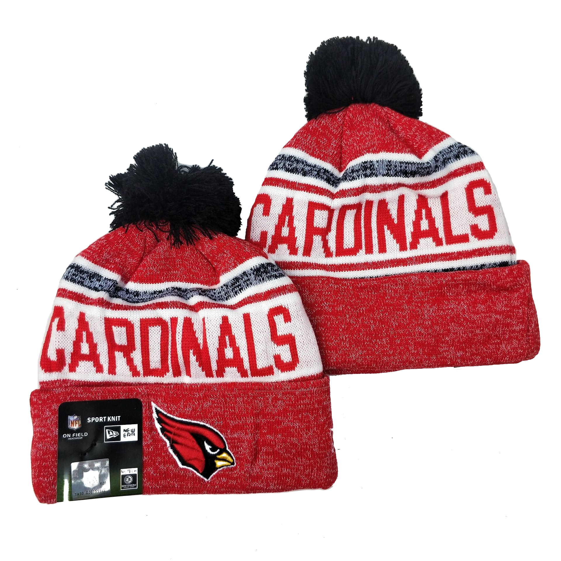 Arizona Cardinals Knit Hats 031