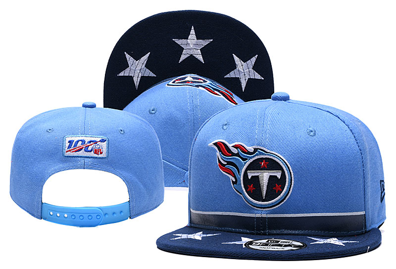 NFL Tennessee Titans Stitched Snapback Hats 007