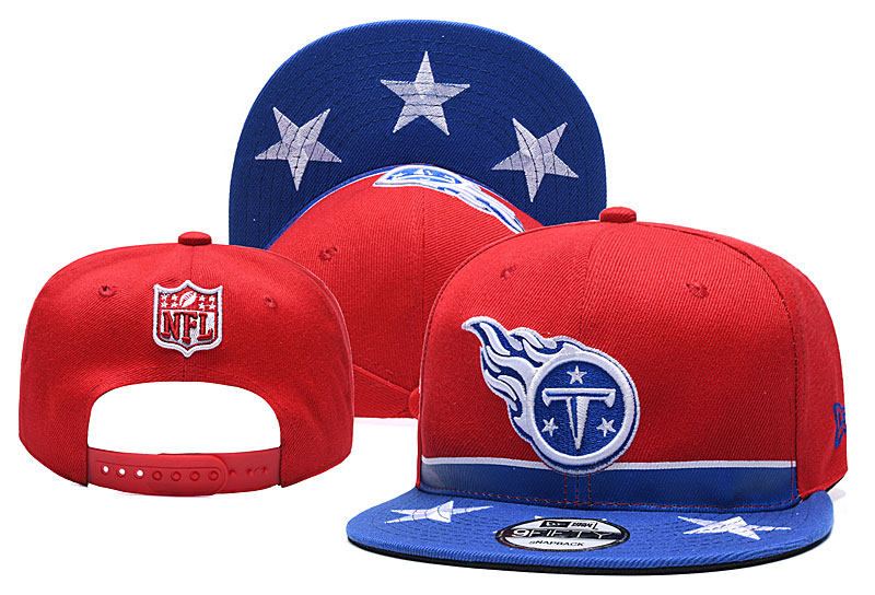 NFL Tennessee Titans Stitched Snapback Hats 008
