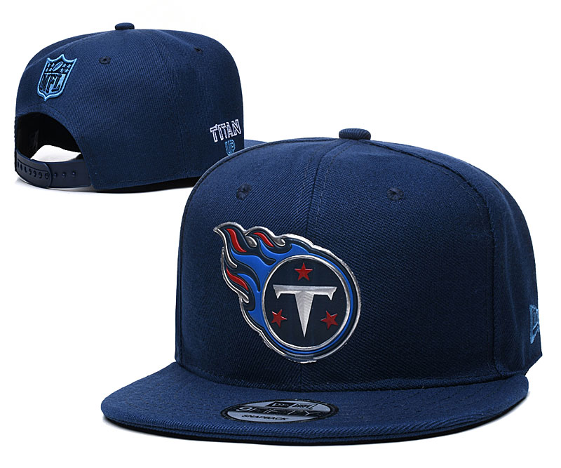Tennessee Titans Stitched Snapback Hats 018
