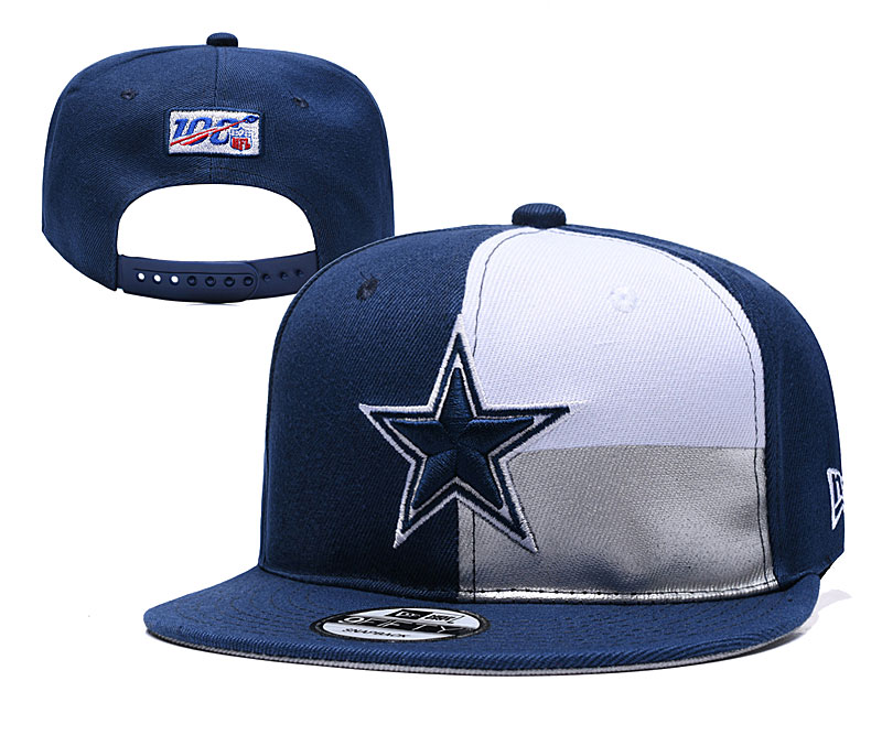 NFL Dallas Cowboys Stitched Snapback Hats 004