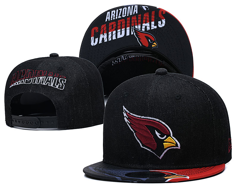 Arizona Cardinals Stitched Snapback Hats 023