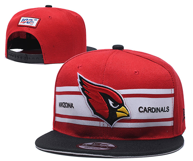 NFL Arizona Cardinals Stitched Snapback Hats 015