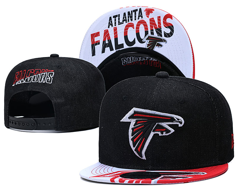 Atlanta Falcons Stitched Snapback Hats 039