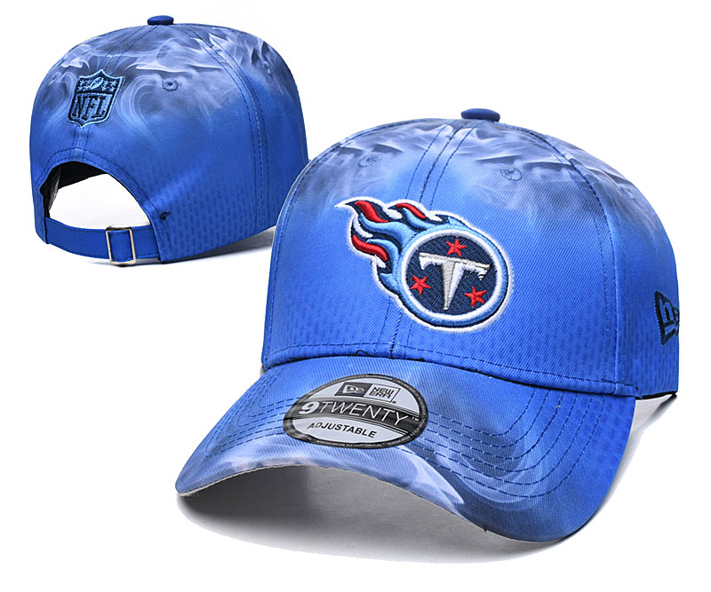 Tennessee Titans Stitched Snapback Hats 017