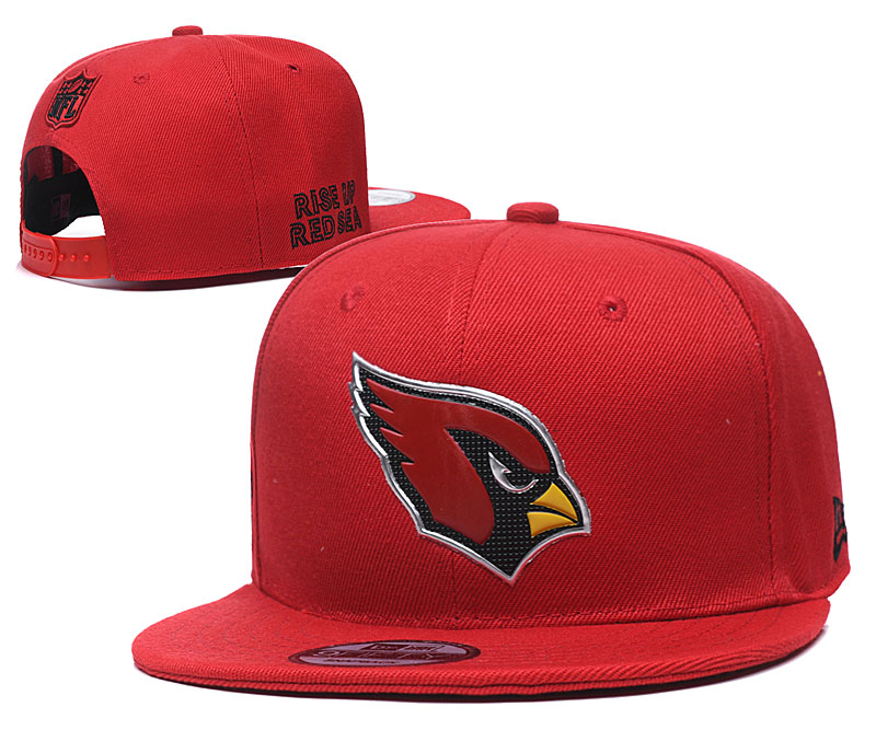 Arizona Cardinals Stitched Snapback Hats 019
