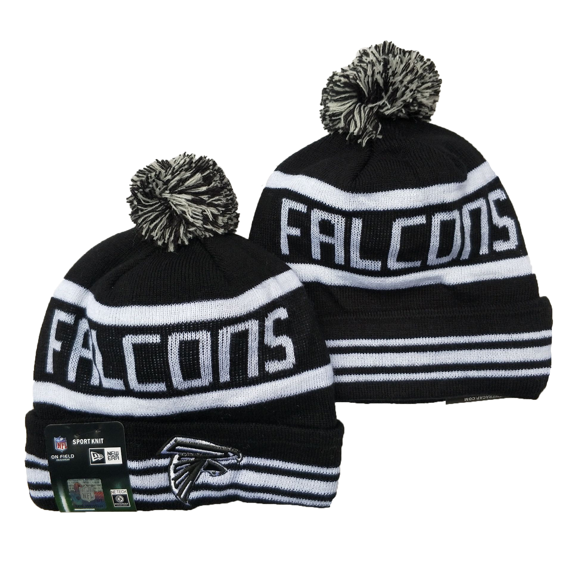 Atlanta Falcons Knit Hats 061