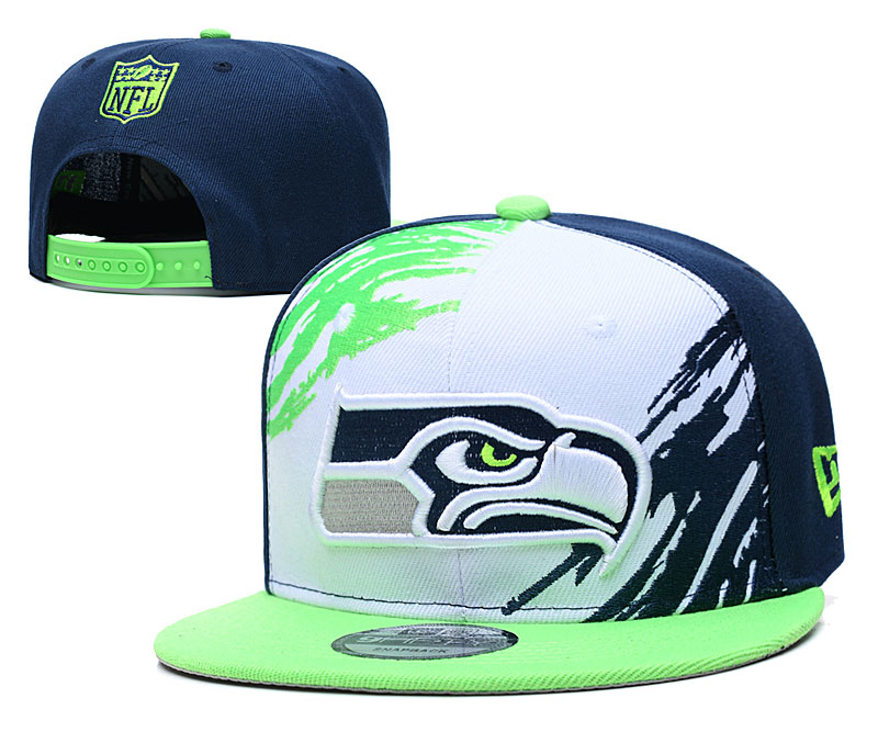 Seattle Seahawks Stitched Snapback Hats 059