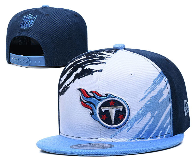 Tennessee Titans Stitched Snapback Hats 022