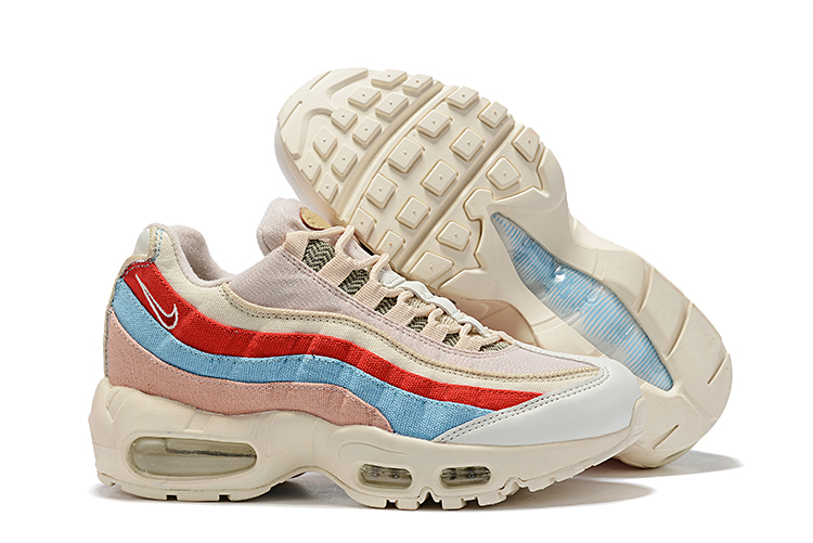 Women's Running weapon Air Max 95 Shoes 002