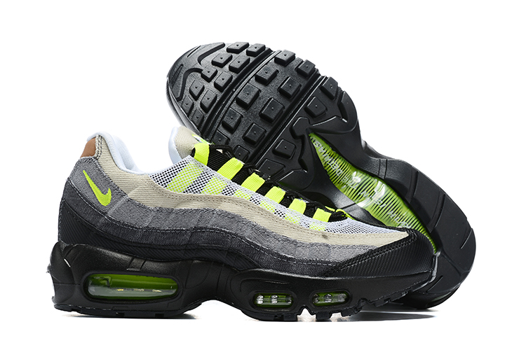 Men's Running weapon Air Max 95 Shoes 040
