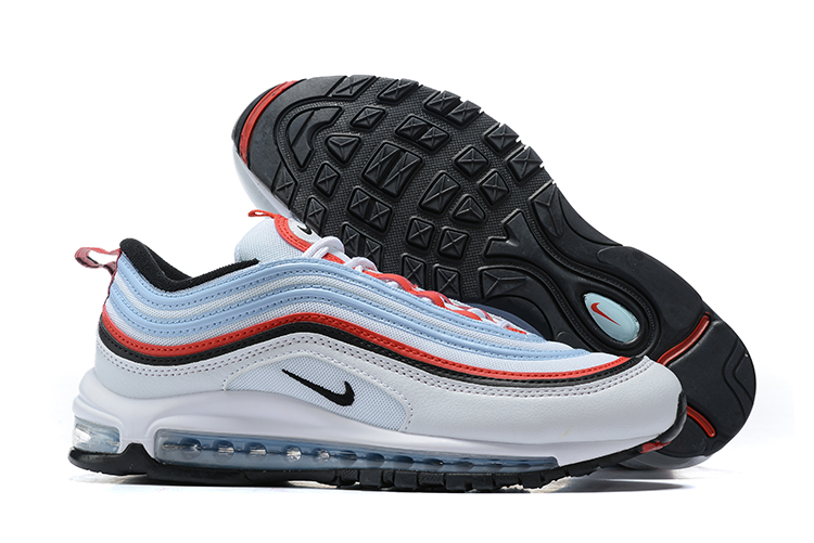 Men's Running weapon Air Max 97 CW6986-100 Shoes 032