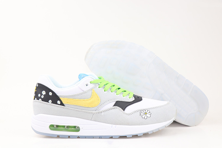 Men's Running weapon Air Max 1 CW5861-100 Shoes 002