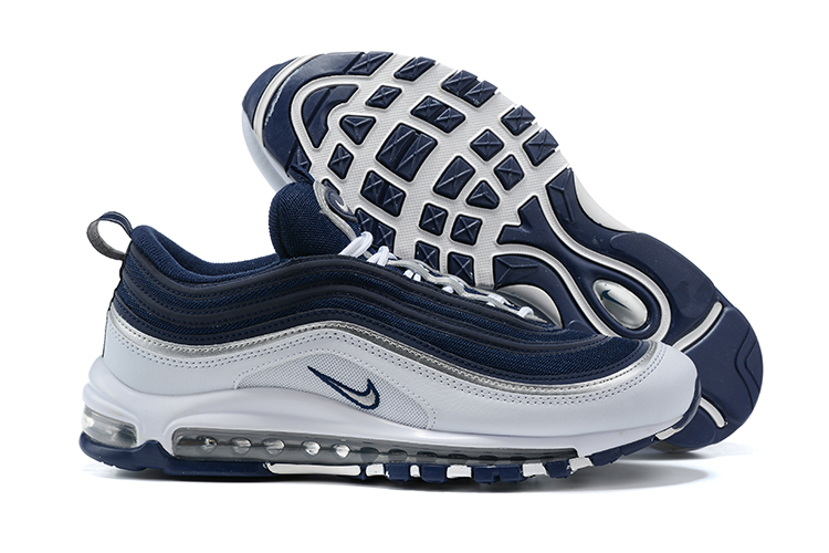 Men's Running weapon Air Max 97 Shoes 038