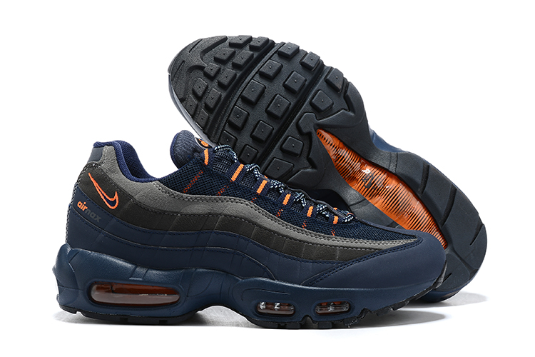Men's Running weapon Air Max 95 Shoes 041