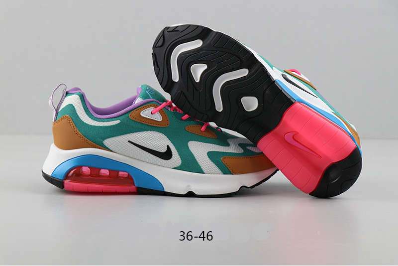 Men's Running weapon Air Max 200 Shoes 001