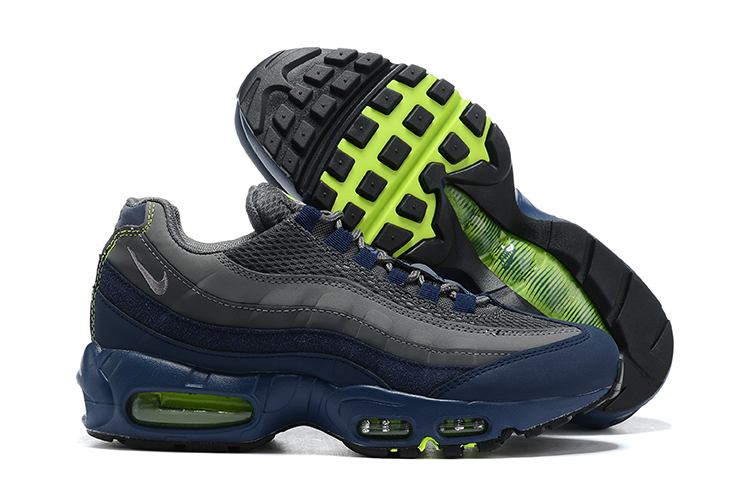 Men's Running weapon Air Max 95 Shoes 042