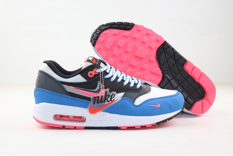 Men's Running weapon Air Max 1 Shoes 003