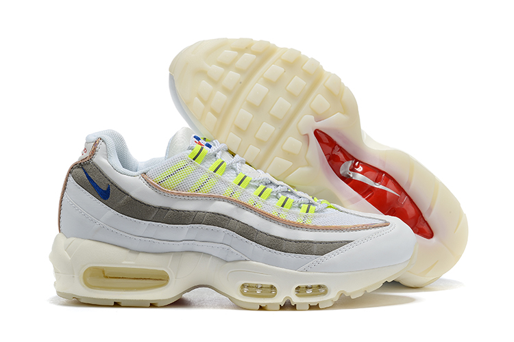 Men's Running weapon Air Max 95 Shoes 044