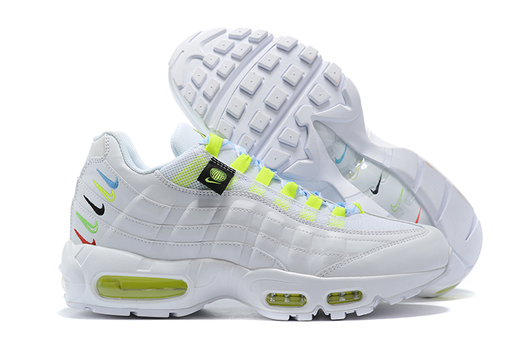 Women's Running weapon Air Max 95 Shoes 011