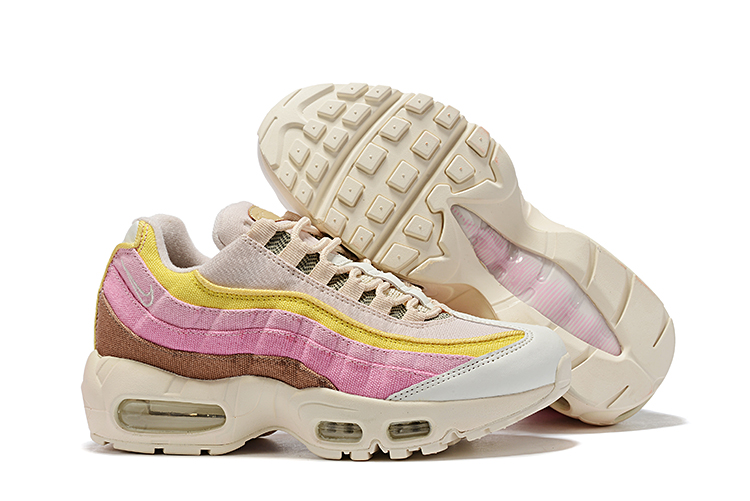Women's Running weapon Air Max 95 Shoes 006