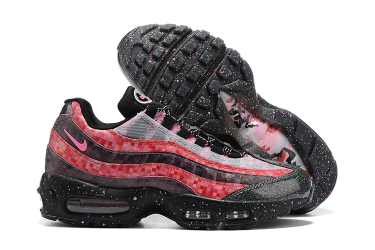 Men's Running weapon Air Max 95 Shoes 032
