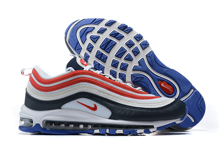 Men's Running weapon Air Max 97 CW5584-100 Shoes 031