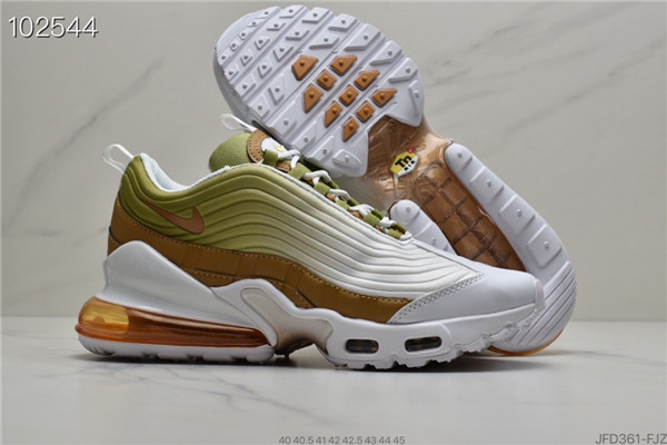 Men's Running weapon Air Max Zoom950 Shoes 007