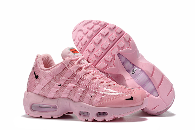 Women's Running weapon Air Max 95 Shoes 001