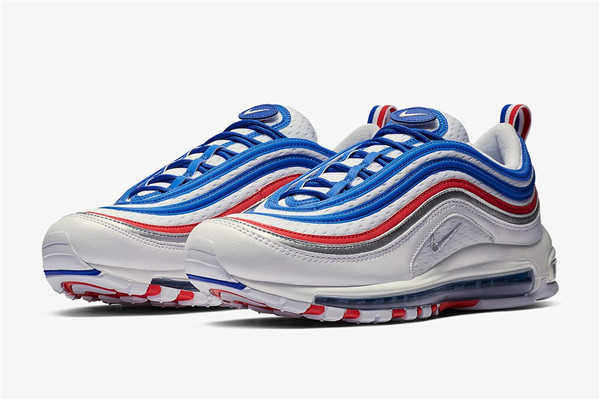 Men's Running weapon Air Max 97 Shoes 034