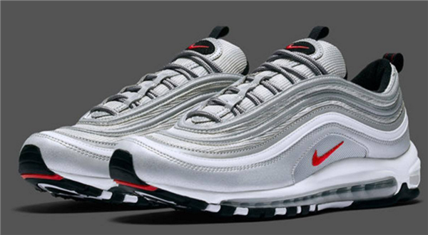 Men's Running weapon Air Max 97 Shoes 035