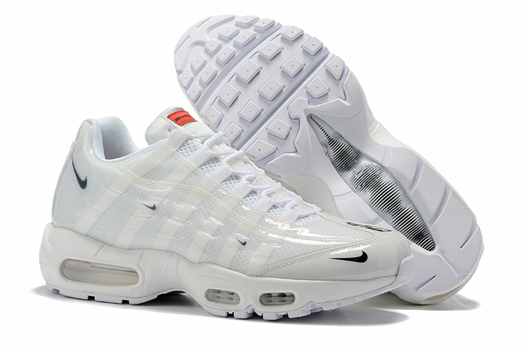 Women's Running weapon Air Max 95 Shoes 007