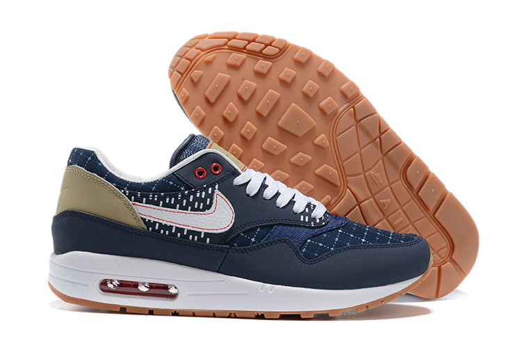 Men's Running weapon Air Max 1 Shoes 004