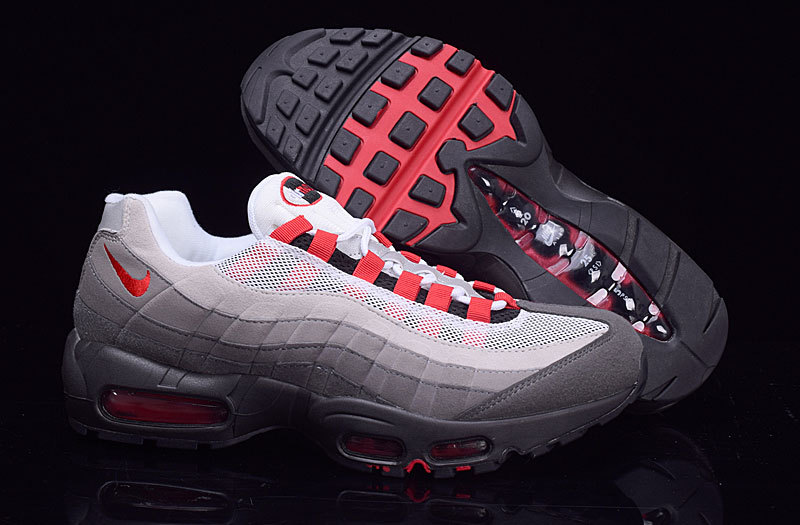 Running weapon Cheap Air Max 95 Shoes Men Newest 2016