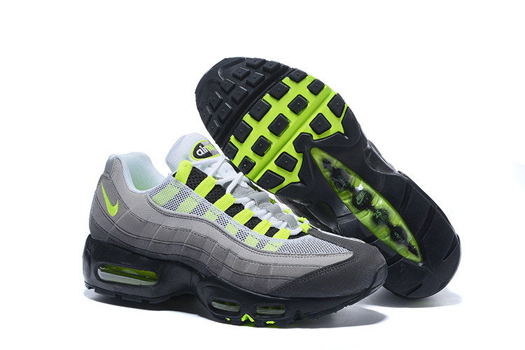 Running weapon Cheap Wholesale Air Max 95 Shoes Made in China