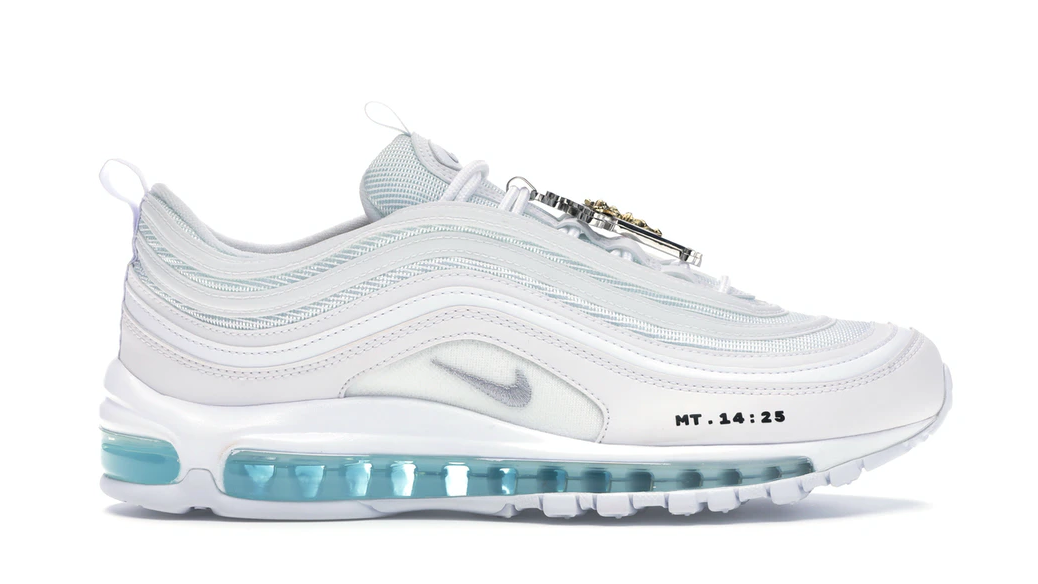 Men's Running weapon Air Max 97 Shoes 036