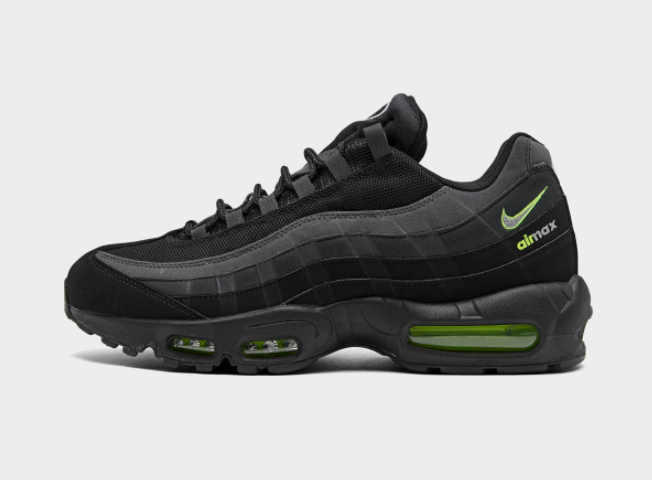 Men's Running weapon Air Max 95 Shoes 038