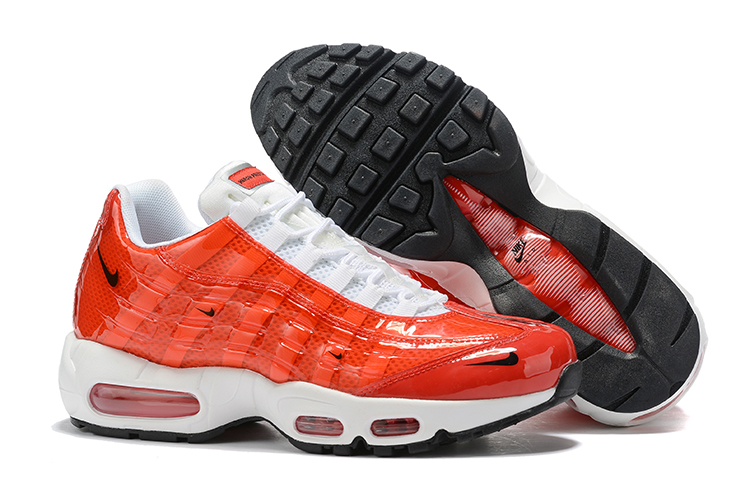 Women's Running weapon Air Max 95 Shoes 008