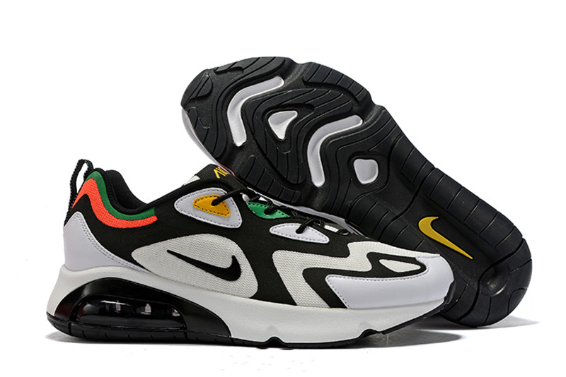 Men's Running weapon Air Max 200 Shoes 003