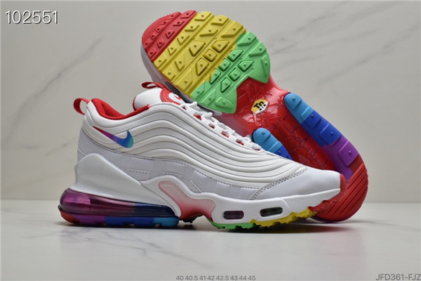 Men's Running weapon Air Max Zoom950 Shoes 014