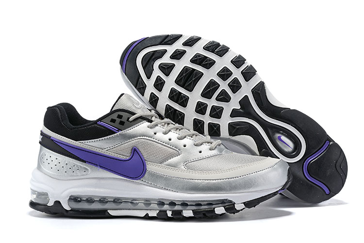 Men's Running weapon Air Max 97 Shoes 019