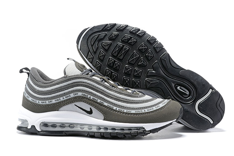 Men's Running weapon Air Max 97 Shoes 020
