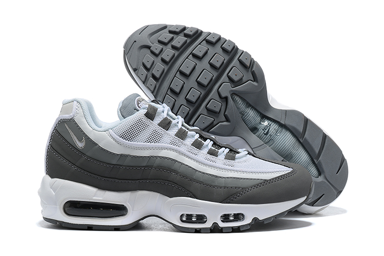 Men's Running weapon Air Max 95 Shoes 035