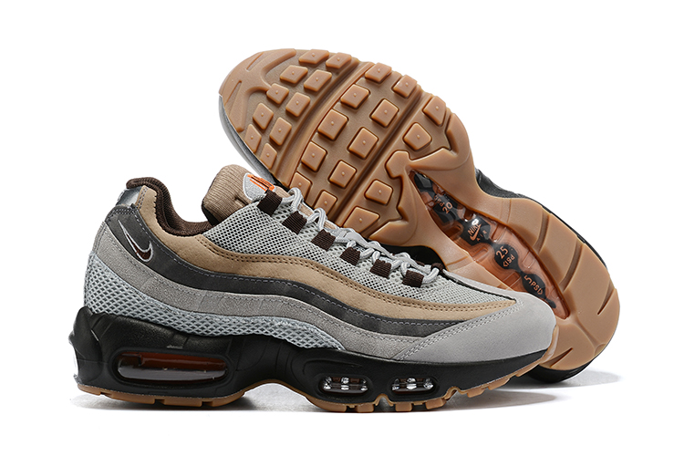 Men's Running weapon Air Max 95 Shoes 034