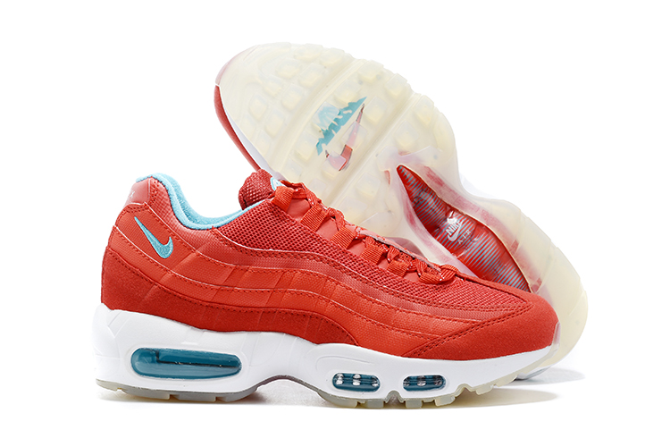 Men's Running weapon Air Max 95 Shoes 036