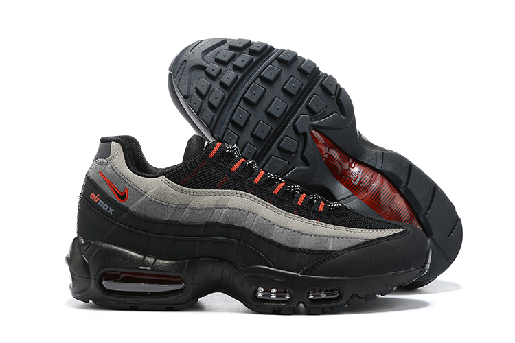 Men's Running weapon Air Max 95 Shoes 037