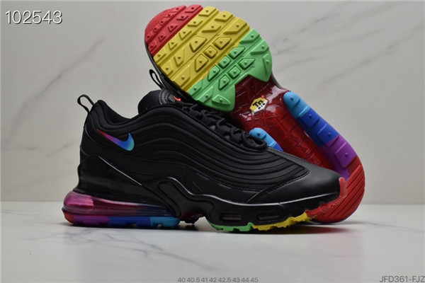 Men's Running weapon Air Max Zoom950 Shoes 017
