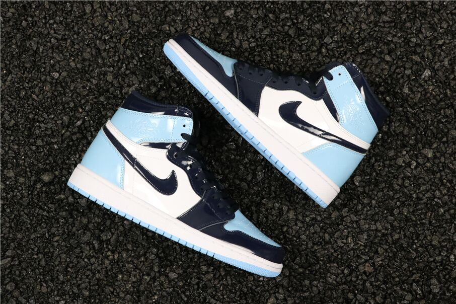 Men's Running weapon Air Jordan 1 Shoes 0126