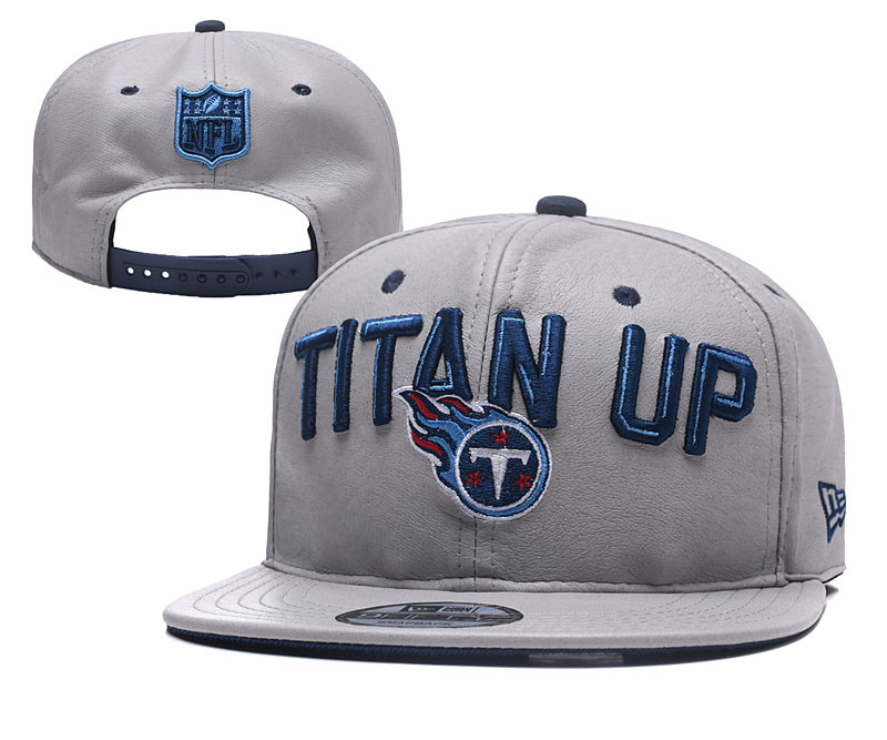 Tennessee Titans Stitched Snapback Hats 029